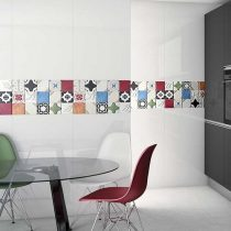 Geotiles Sky Cubic